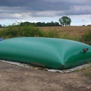Serbatoi gonfiabili piegati dell 39 acqua del pvc serbatoio for Serbatoio di acqua di rame in vendita