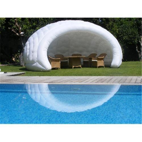 Commercial PVC Tarpaulin Tent
