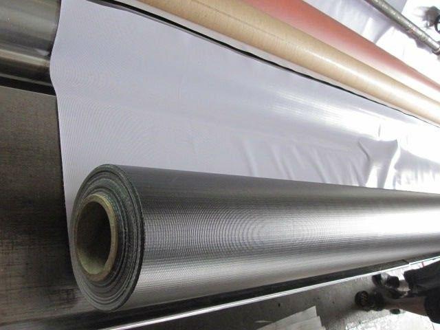 Heavy Material Tarp : Recycled heavy duty pvc tarpaulin material