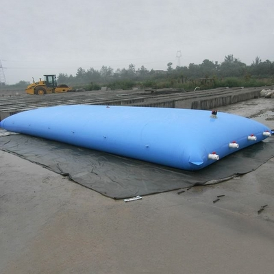 Inflatable Water Storage Tanks On Good Quality